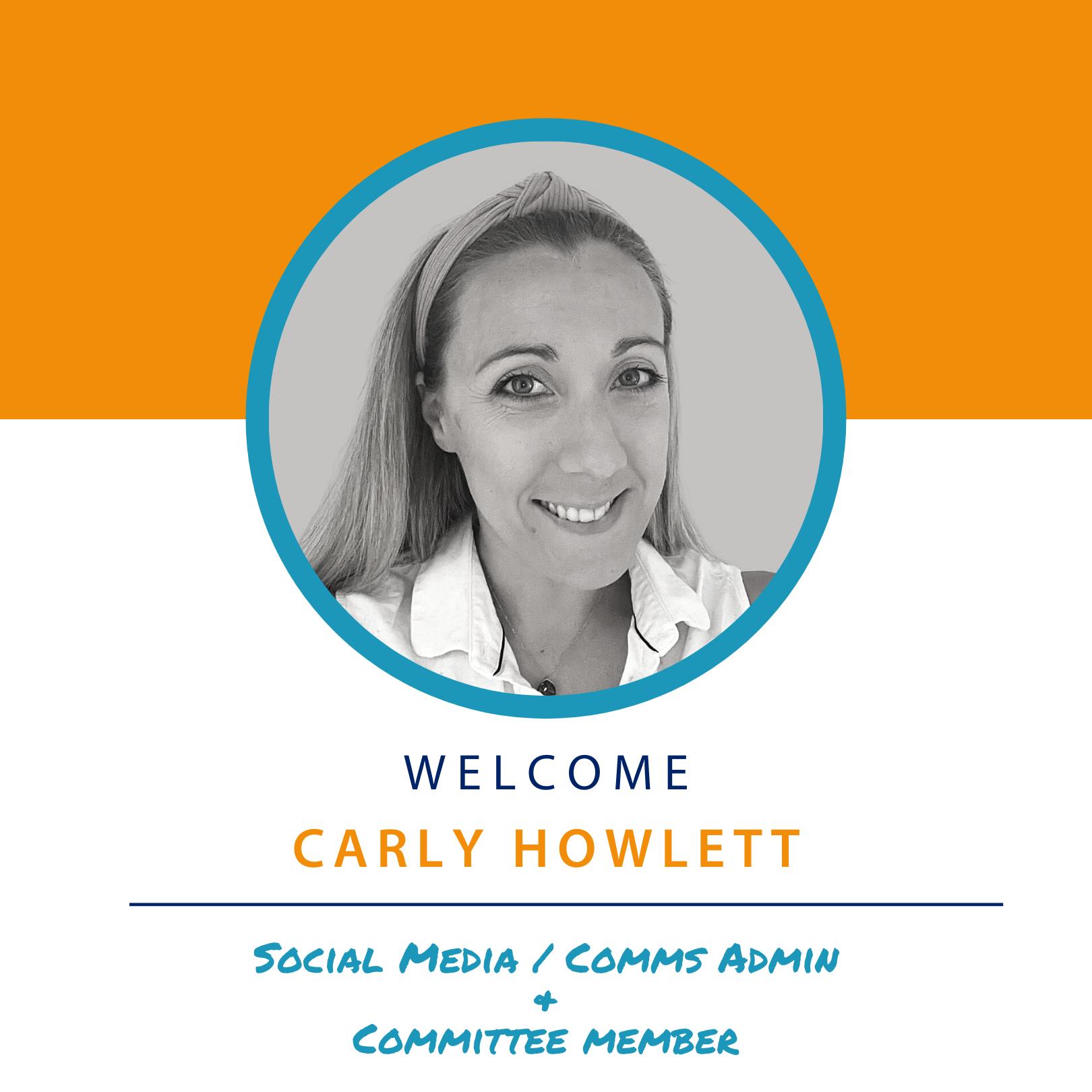 Carly Howlett